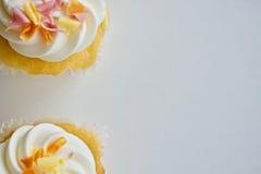 Пирожное Стоковое Фото