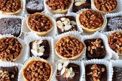 Пирожные свадьбы Стоковая Фотография RF