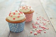 Пирожные Стоковое Фото