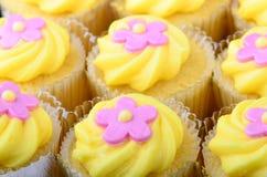 Пирожные Стоковое Изображение
