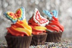 пирожня пасха Стоковые Фотографии RF