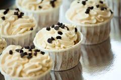 пирожня шоколада стоковые изображения rf