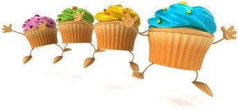 пирожня бесплатная иллюстрация