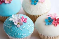 пирожня wedding Стоковая Фотография