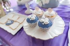 пирожня wedding стоковые изображения rf