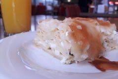 пирожок стоковая фотография rf