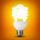 писание сторон вкладчика логоса изображения энергии шарика 3d выдуманное Стоковая Фотография