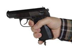 пистолет Стоковое Фото