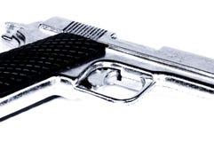 пистолет Стоковые Фото