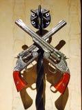 пистолеты Стоковые Фото