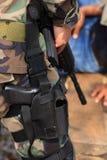 Пистолет Стоковое фото RF