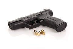 Пистолет Стоковые Изображения