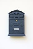 письмо коробки Стоковые Фото