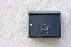 письмо коробки Стоковые Фотографии RF