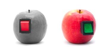 питание диетпитания принципиальной схемы здоровое Стоковые Изображения RF