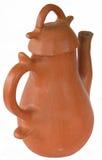 питчер глины Стоковая Фотография