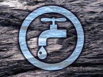 питьевая вода Стоковое Изображение RF