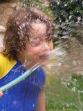 питьевая вода Стоковое фото RF