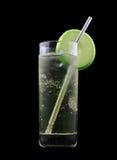 Питье американской мечты Стоковые Фотографии RF