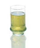 Питье артишока Стоковая Фотография