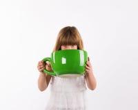 питье большое Стоковая Фотография RF