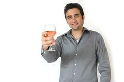 питье велемудро стоковая фотография