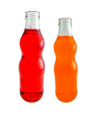 питье вкусное Стоковая Фотография RF