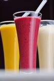 Питье встряхивания Стоковое Изображение RF
