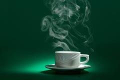 питье горячее Стоковое Изображение