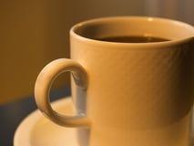 питье горячее Стоковые Фото