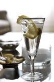питье длиной Стоковое Изображение