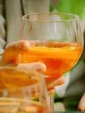 питье имеет Стоковая Фотография RF