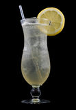 Питье лимонада Lynchburg Стоковые Фото