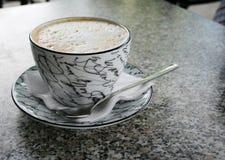 питье кофе стоковые изображения rf
