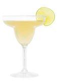 Питье Маргариты Стоковое фото RF