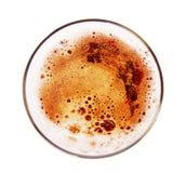 питье пива Стоковые Фотографии RF