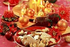 питье рождества горячее стоковые фото