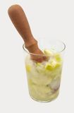 питье свежее Стоковые Фотографии RF