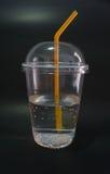 Питье соды стоковое изображение rf