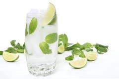 питье спирта Стоковое Изображение RF