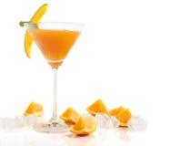 питье экзотическое Стоковые Фотографии RF