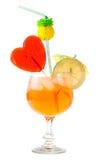 питье экзотическое Стоковая Фотография RF