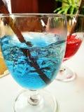 питье Стоковая Фотография