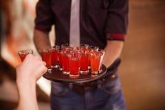питье Стоковые Фотографии RF
