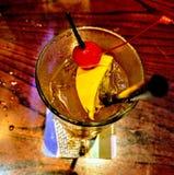 питье Стоковые Изображения RF