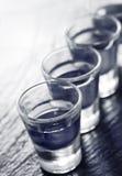 Питье Alcogol Стоковые Изображения