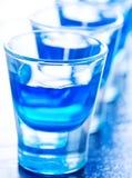 Питье Alcogol Стоковая Фотография