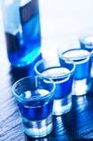 Питье Alcogol Стоковое Фото