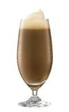 питье chocalate холодное стоковые изображения rf