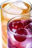 пить заморозили Стоковое Изображение RF
